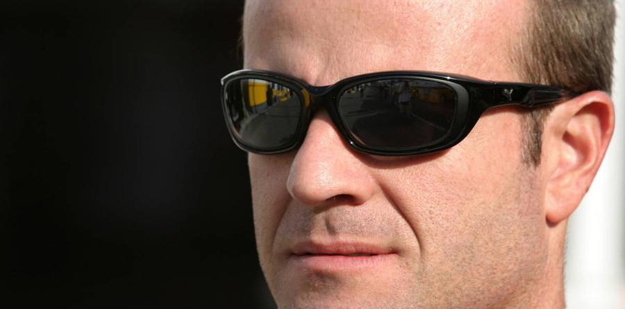 Barrichello still dreams of being champion