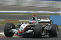 Raikkonen claims pole position for Turkish GP