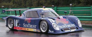 Grand-Am A fast lap around VIR -- then and now
