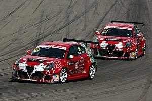 WTCR News Romeo Ferraris bringt zwei Alfa Giulietta in den WTCR