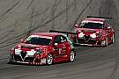 WTCR Romeo Ferraris bringt zwei Alfa Giulietta in den WTCR