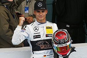 DTM Motorsport.com hírek Hivatalos: Wehrlein visszatér a DTM-be