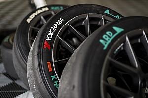 TCR Ultime notizie Yokohama fornitore ufficiale anche di TCR Europe e Benelux