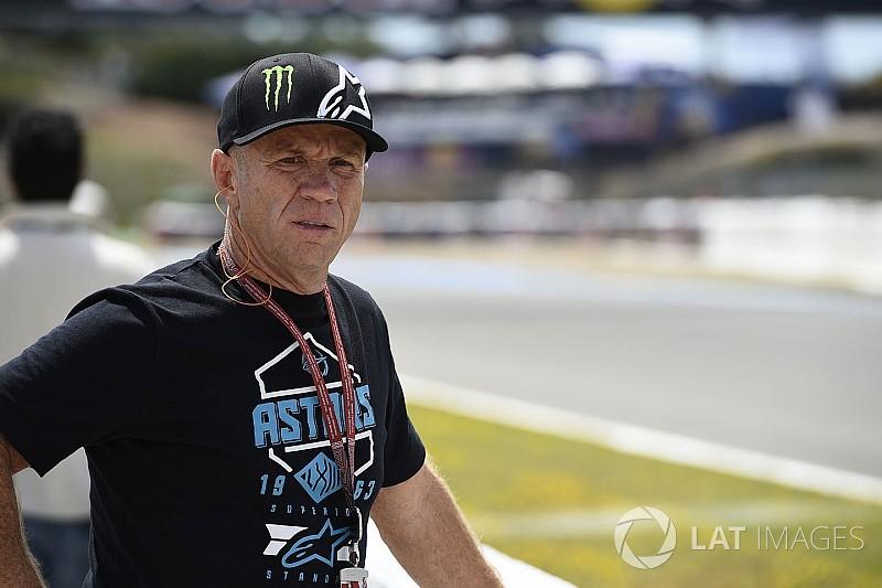 Randy Mamola ingresa al grupo de las Leyendas del MotoGP