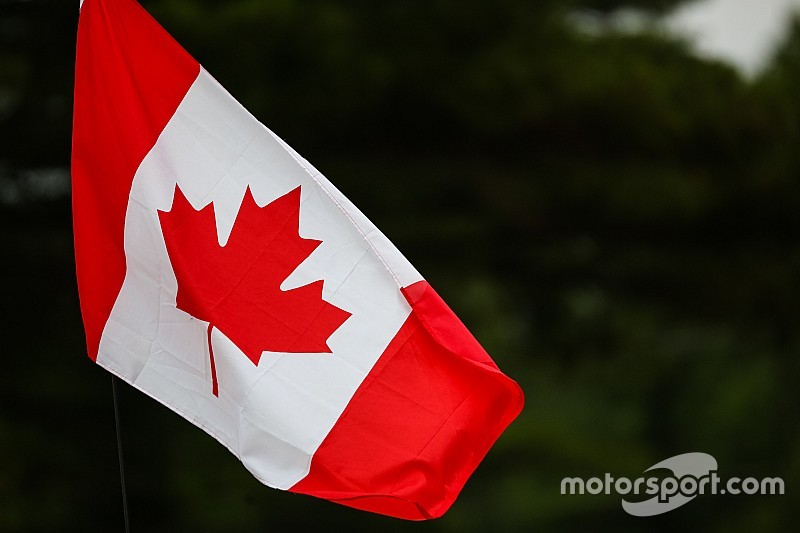 Fünfjahresplan: Kanada will WRC-Rallye ausrichten