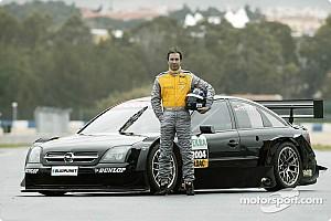 DTM Ностальгія Цей день в історії: останній Opel у DTM