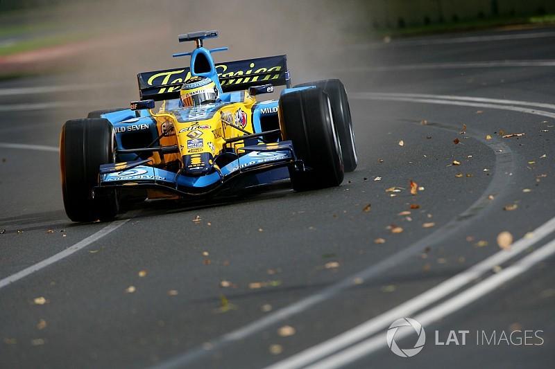 Відео: останній переможний фініш італійського гонщика в Ф1