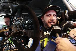 WRC Motorsport.com hírek A Ford szerint Block 2018-ban visszatérhet a WRC-be