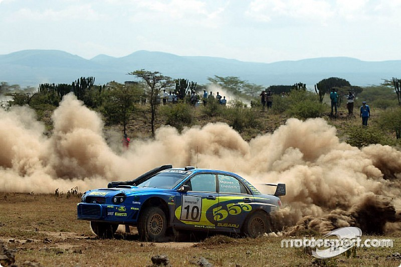 Safari WRC return hopes boosted by government backing