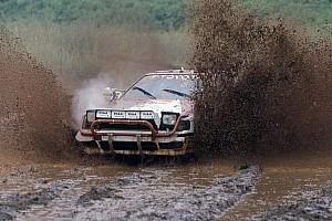 WRC News Kenia unterstützt WRC-Comeback der Safari-Rallye