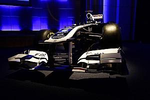 Formel 1 Feature Formel 1: Alle Williams-Präsentationen seit 2008