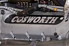 IndyCar У Cosworth націлились на створення двигуна для IndyCar