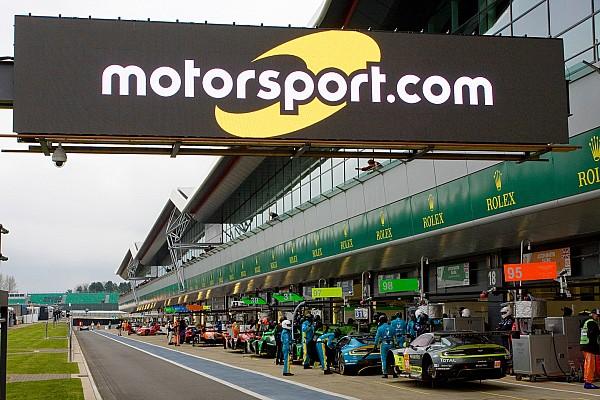 WEC Motorsport.com Motorsport Network partner del FIA WEC e della 24 Ore di Le Mans