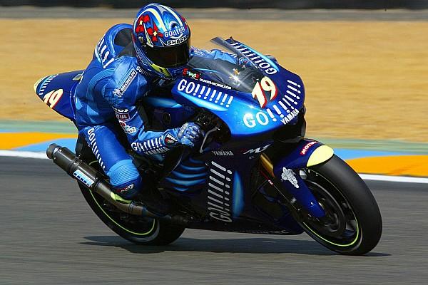 Diaporama - Toutes les Yamaha du team Tech3