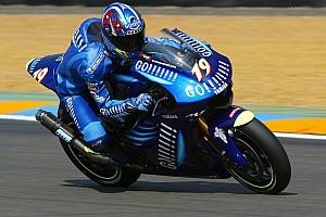 MotoGP Diaporama Diaporama - Toutes les Yamaha du team Tech3