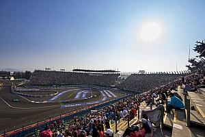 Horarios para el Ciudad de México E-Prix