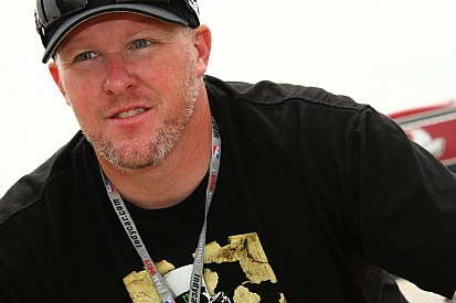 Paul Tracy to race again in one-off Trans Am event
