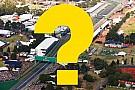 Как это было год назад. Вспомните ли вы прошлый Гран При Австралии?
