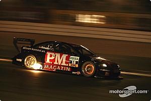 DTM Noticias El DTM confirma las primeras carreras nocturnas de su historia