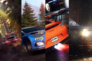 eSports Новости Дайджест симрейсинга: анонс новой части культовой игры V-Rally