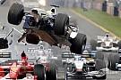 Formule 1 Vidéo - Les moments forts de la F1 à Melbourne