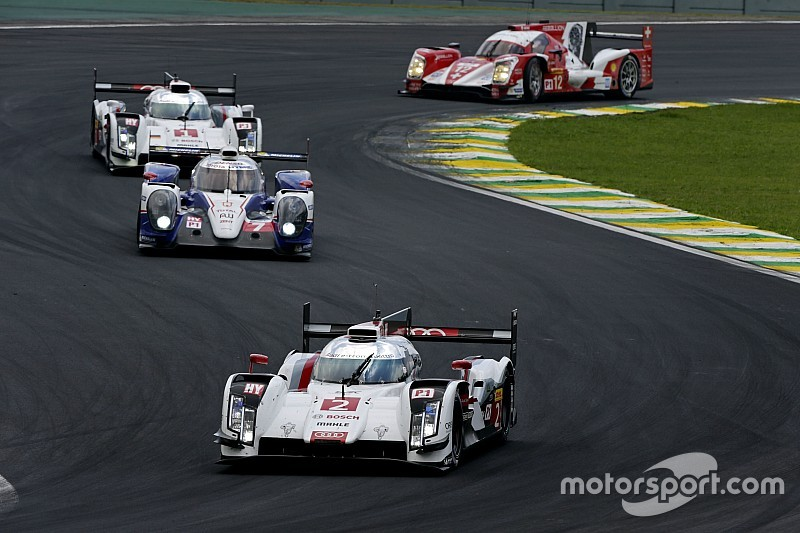 Interlagos vuelve al calendario del WEC