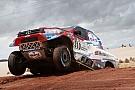 Dakar Van Loon keert in 2019 terug in Dakar Rally