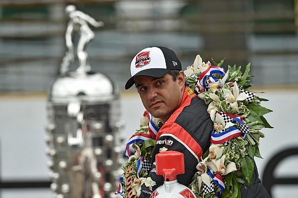 IndyCar Montoya confirma que no estará este año en Indy 500