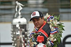 IndyCar Noticias Montoya confirma que no estará este año en Indy 500