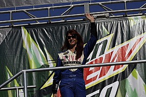 NASCAR Truck Breaking news Jennifer Jo Cobb to make NASCAR Euro Series debut