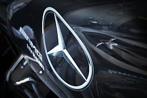 Формула E Новость Mercedes и Porsche получили статус производителей в Формуле Е