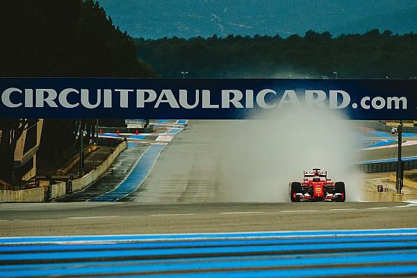 Гран При Франции-2018: расписание, факты и статистика