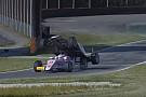 IndyCar Аварии в Монце и заплыв в Алабаме: лучшие гоночные видео уик-энда