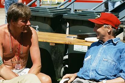 "Lewis Hamilton: ""Niki Lauda war genauso schlimm wie James Hunt!"""