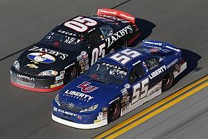 NASCAR Sprint Cup Noticias NASCAR adquiere la ARCA Racing Series