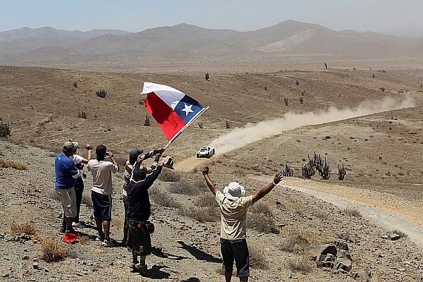 Dakar Últimas notícias Chile está fora do Dakar 2019