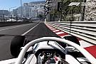 Геймплей игры F1 2018: первое видео