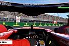 Fórmula 1 VÍDEO: Game F1 2018 terá opção sem halo para jogador