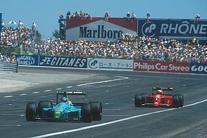 Formule 1 Analyse Pourquoi le dernier GP au Paul Ricard a été un moment charnière