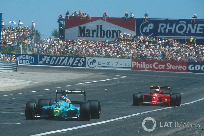 Pourquoi le dernier GP au Paul Ricard a été un moment charnière