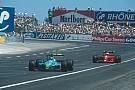 F1 【動画】F1フランスGP inポールリカール 伝説のレース集