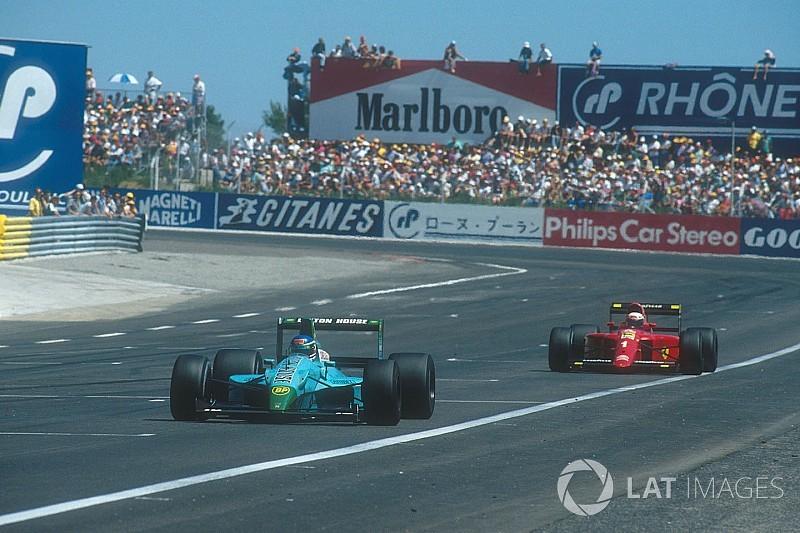 【動画】F1フランスGP inポールリカール 伝説のレース集
