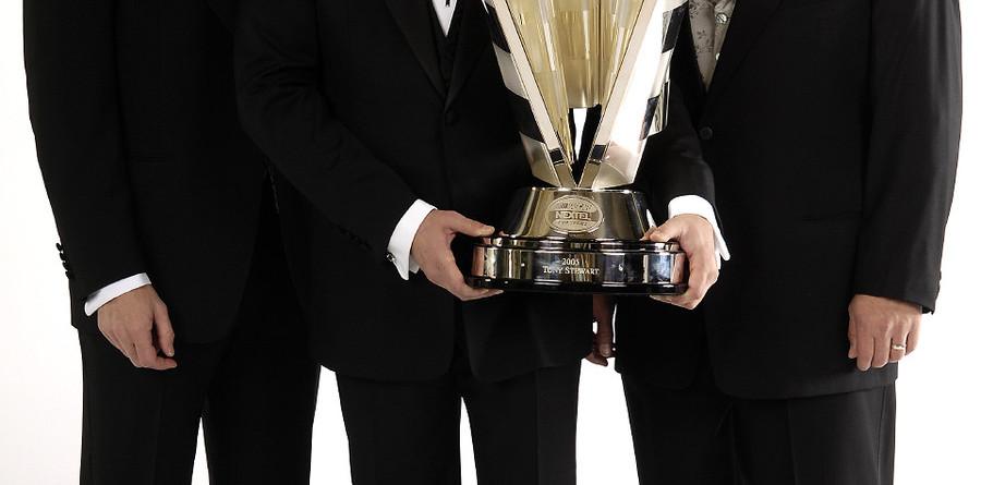 Stewart saluted as 2005 champion