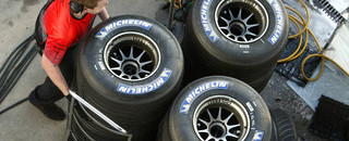 Formula 1 Renault not worried by Michelin decision