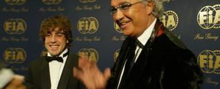 Formula 1 Briatore denies role in Alonso decision