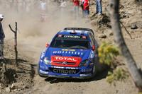 Loeb rocks into Rally Mexico lead