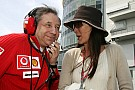 Todt not surprised by Europe result