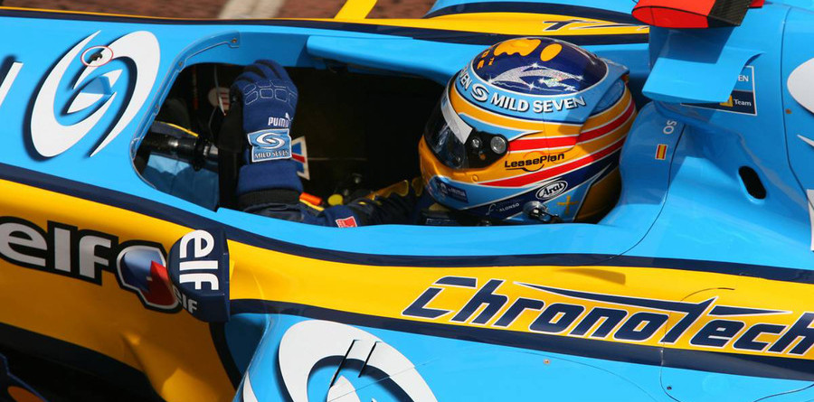 Alonso wins Monaco GP thriller