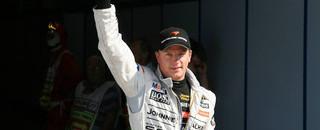 Formula 1 Raikkonen snatches pole position for Italian GP