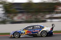 Tomczyk leads Audi trio in Barcelona qualifying